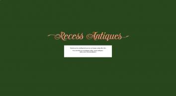 Recess Antiques