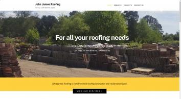 John James Roofing