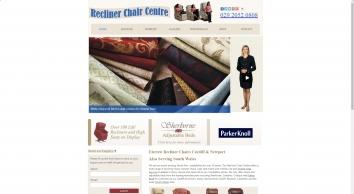 Recliner Chair Centre
