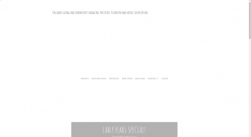 Welcome to Reconnect Magazine