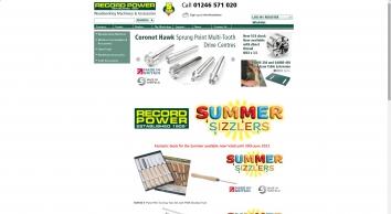 Record Power