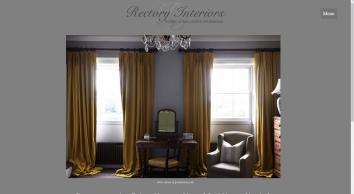 Rye Interior Designers - Rye Fabric & Wallpaper Showroom   Rectory Interiors