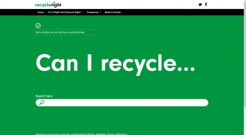 The Community Re-use Shop - Recycle For Merseyside and Halton