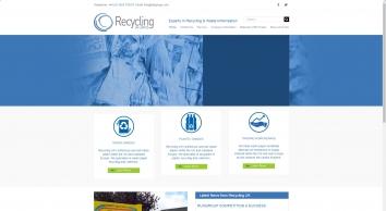 Fibre Recycling Uk Ltd