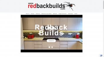 Redback Home Improvements