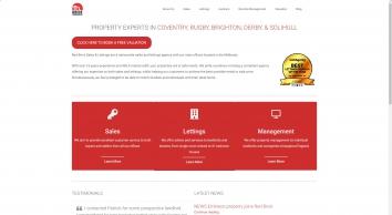 Red Brick Sales & Lettings