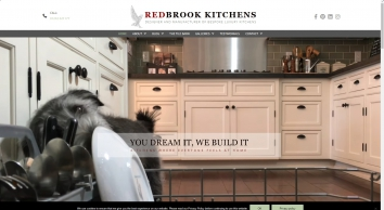 Redbrook kitchens