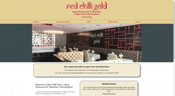 Red Chilli Gold