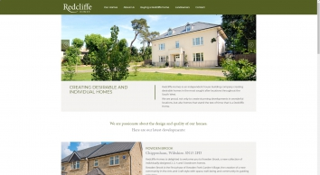Redcliffe Homes - Park Place