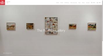 The Redfern Gallery