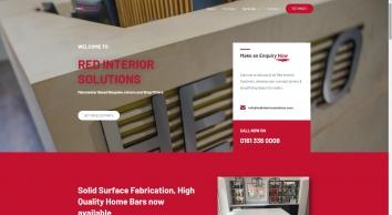 Red Interior Solutions Ltd