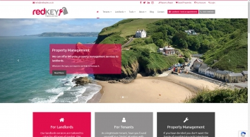 Red Key Property Services, Newport- Sales