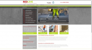 Redlime Paving High Wycombe