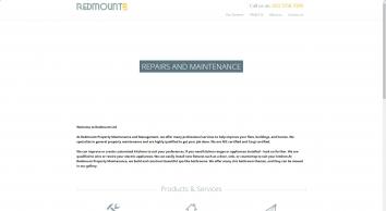 Redmount
