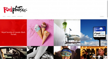 portfolio • Red Photo Co.