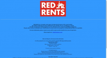 Red Rents, Bletchley