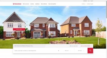Redrow - Stanbury Meadows