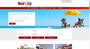 Red Villa Sales - Red Villa Sales - Property Sales in Costa Blanca.