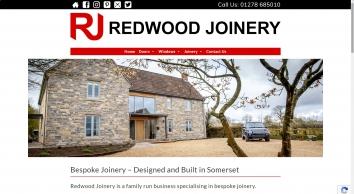 Redwood Joinery Ltd