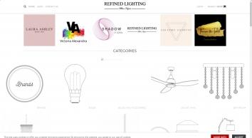 Refined Lighting Ltd