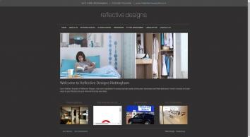 Reflective Designs
