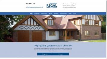 Regal Garage Doors