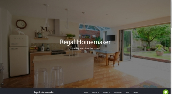 Regal Homemaker | Oxford, Oxfordshire