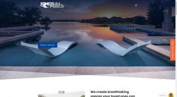 Regal Pools, LLC