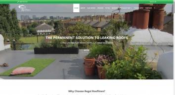 Regal Rooflines Ltd