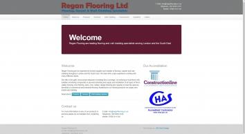 Regan Flooring Ltd