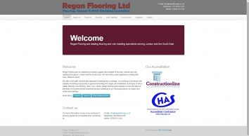 Regan Flooring Ltd