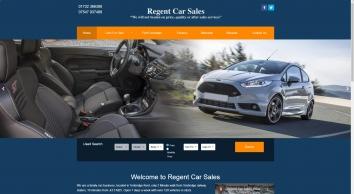 Regent Car Sales