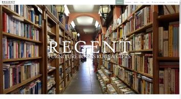Regent Furniture & Bookshop