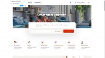 Regus US | Office Space, Meeting Rooms & Virtual Offices