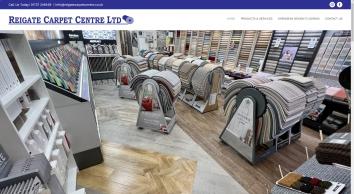 Reigate Carpet Centre Ltd