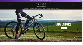 Reilly Cycleworks