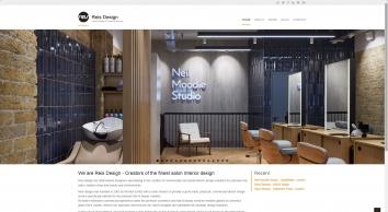 Reis Design Ltd