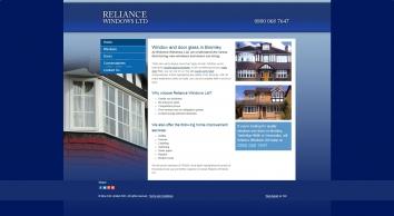 Reliance Windows