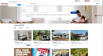 RE/MAX Canada | Canada\'s #1 Real Estate - Find Your Dream Home