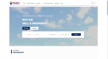 Real estate for sale or lease listing or properties in  British Virgin Islands - Page 1
