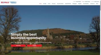 RE/MAX Clydesdale & Tweeddale