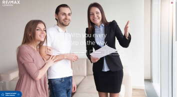 Real Estate Agents and Letting Agents in London and UK - RE/MAX Estate Agents - remax.co.uk