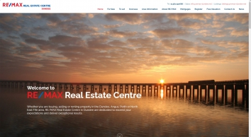 Remax, Dundee, DD1
