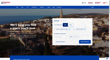 Re/Max Property Centre Malta, Malta