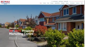RE/MAX Property Marketing Centre