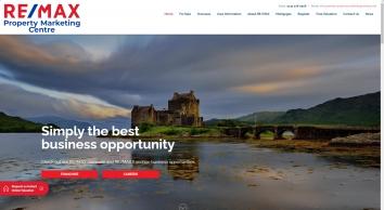 RE/MAX Property Marketing Centre – Edinburgh