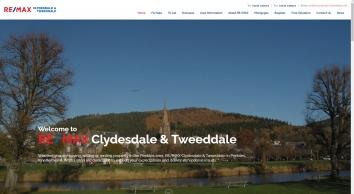 Remax Clydesdale & Tweeddale, Peebles