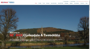 Remax Clydesdale & Tweeddale, Peebles