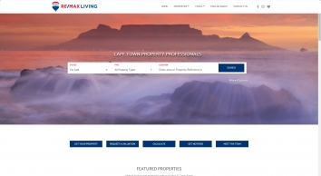 RE/MAX Living, Sea Point