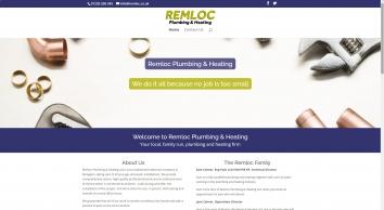 Remloc Plumbing & Heating